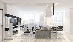 Beautiful Home Designs Interior 4 Beautiful Homes With A White Theme