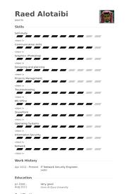 network security engineer resume samples visualcv resume samples