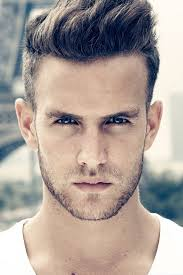 Short Back And Sides Long Top Mens Hairstyles Short Back And Sides