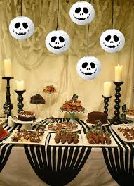 300 best nightmare before christmas party images on pinterest