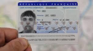 demande de carte de sejour apres mariage demande de carte nationale d identité