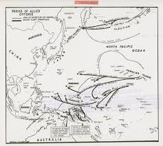 map us navy official u s navy map of western pacific the digital