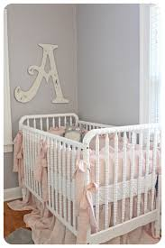 What Color Goes With Light Pink by Light Pink And Gray Baby Nursery Paint Color Essential Gray