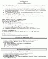 Professional Sample Resume by Education Resume Example Qualifications Resume Substitute Teacher