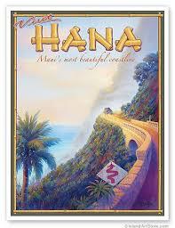 Hawaii travel art images 37 best the art of kerne erickson images vintage jpg