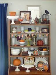 Decorating A Hutch 10 Easy Decorating Ideas For Fall Dave Thompson Realty