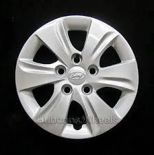2009 hyundai elantra hubcaps hyundai elantra 2012 2016 hubcap genuine factory oem 55570 wheel