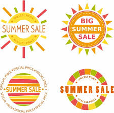 summer sale summer sale vector graphics free vector 4 595 free