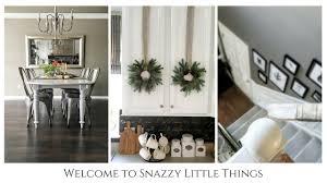 snazzy little things a budget diy u0026 decor blog