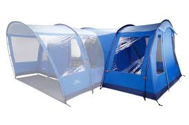 Side Awning Tent Langley 600 Vango Side Awning Large Extension