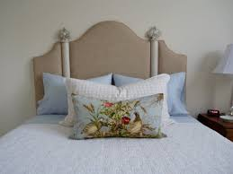 how to make headboard 4619 how to make a headboard out of wood