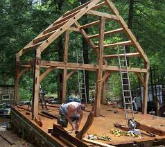 small a frame cabin plans creative decoration timber frame house plans with walkout basement