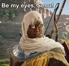 Creed Meme - is it too early for assassin s creed origins memes assassin s