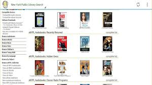 audio books free android apps on google play