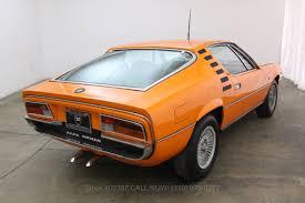 alfa romeo montreal 1972 alfa romeo montreal beverly hills car club
