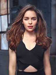 Emilia Clarke Bathtub 19 Most Liked Photos Of Emilia Clarke