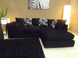 incredible black material sofas fabric sofa 17 images about sofa