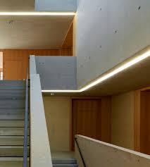 Led Floor L L 10 Floor Lighting Along Stair Opening On Second Floor