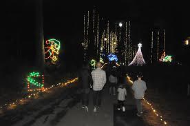 Norfolk Botanical Garden Lights Cancelled Winter Nights Norfolk Botanical Garden