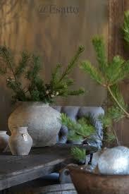 43 best kerst wonen images on pinterest rustic christmas