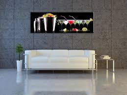 tableau de cuisine moderne tableau plexiglass l atout de votre cuisine
