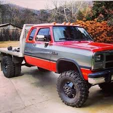 1992 dodge ram 250 diesel 253 best kickass diesels images on lifted trucks