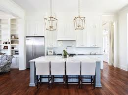 Transitional Kitchen Lighting Lantern Light Island Houzz In Kitchen Island Lanterns