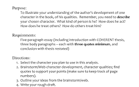 resume fresh example of character sketch essay breathtaking