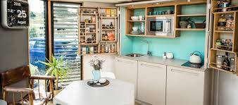 Grand Designs Kitchens by The Hivehaus Grand Kitchenette By Culshaw Kitchens Lancashire Uk
