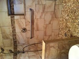 tiles backsplash glass tile backsplash black granite countertops