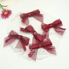 pre bows bow ties pre bows with elastic band pre ribbon bows