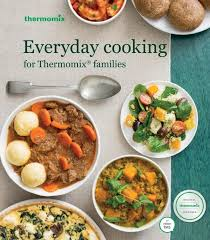 cuisine thermomix cookbooks thermomix