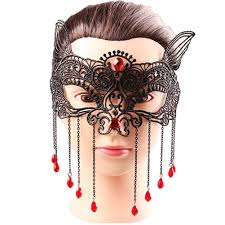 black eye mask halloween costumes compare prices on eye party mask online shopping buy low price