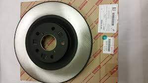lexus torrance ca amazon com lexus 43512 30350 disc brake rotor automotive