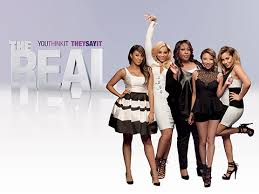 why the real is the best daytime talk show