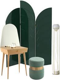 deco chambre vert idées déco pour une chambre vert sauge joli place