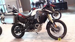 bmw motorcycle 2015 2015 bmw f800gs adventure walkaround 2014 new york motorcycle