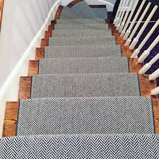 herringbone stair runner adastra