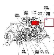 p1151 ford explorer how do i trouble shoot code p0406 i about fords