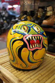 custom painted motocross helmets 16 best helmets images on pinterest don johnson painting and