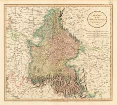 Map Of The World Art by A New Map Of The Circle Of Bavaria Hjbmaps Com U2013 Hjbmaps Com
