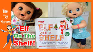 baby on the shelf baby alive gets on the shelf baby alive baby alive