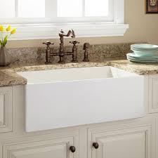 Kitchen Sink Brand Kitchen Cheap Apron Front Kitchen Sinks 24 Inch Farmhouse Sink