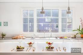 In Home Kitchen Design House Tour A Modern Kitchen Design In Cambridge Mass