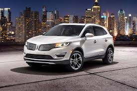 lincoln 2017 crossover lincoln crossovers research pricing u0026 reviews edmunds
