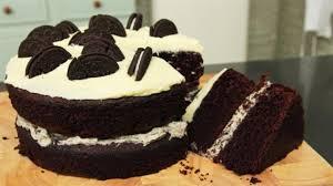 oreo cookie cake recipe video dailymotion