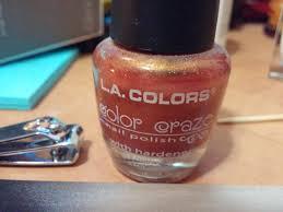 la colors color craze nail polish force color reviews in nail