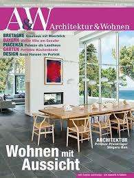 architektur und wohnen gosee a w magazin