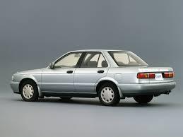 nissan sunny 1993 nissan ниссан sunny 1991 1993 г технические характеристики