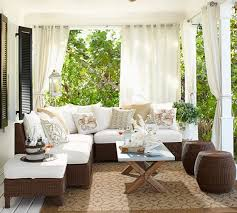 Pottery Barn Patio Furniture Pottery Barn Outdoor Furniture Sale Sectionals Sofas Tables For